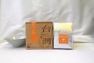 阿里山金萱(烏龍)茶