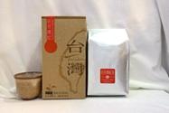 日月潭紅茶 (台茶18號)