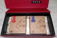 東方紅玉 茶葉禮盒組2100