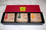 3部小曲 茶葉禮盒組350