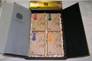 大4喜 茶葉禮盒組4100