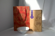 東方美人 茶葉禮袋1100